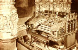 Indiana Repertory Theater Organ