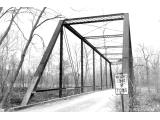 Warren County Bridge #61, Johnson Bridge