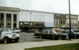 Colonial Theater, Frankfort (Ind.)