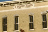 Knights of Pythias Building, Greensburg (Ind.)