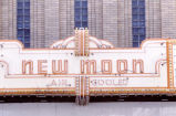 New Moon Theater