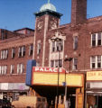 Palace Theater, Gary (Ind.)