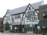 Royal Theater, Danville (Ind.)