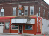 Unknown Theater in Walton (Ind.)