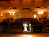 Fort Benjamin Harrison Post Theater