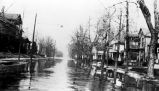 Flood, Tell City, IN, 1937