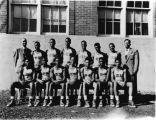 Lincoln High School, basketball team