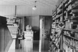 Franklin Drug Store, Evansville, IN, 1937