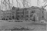 Reitz Memorial High School, Evansville, IN, January, 1937
