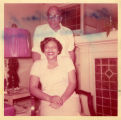 Unknown couple, July 13, 1957