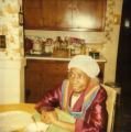 Thelma Rochelle, March 19, 1984