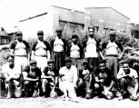 "Baseball team, ""Fighters"""