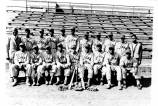 Lincoln School baseball team
