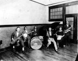 Indiana Five band, 1920