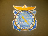 USS Randolph CVS-15 patch