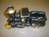 Purdue University ceramic train