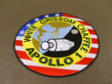 Apollo I patch