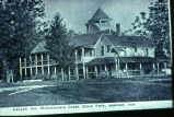 Sanitarium and Canyon Inn