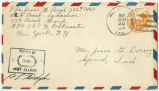Letter from Jesse M. Beyl to Mr. Jesse G. Dorsey, June 28, 1944.