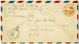 Letter from Raymond D. Berry to Mr. Jesse G. Dorsey, December 20, 1943.