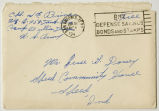 Letter from Wm. Briner to Mr. Jesse G. Dorsey, July 17, 1942.