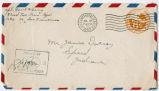 Letter from Paul O. Berry to Mr. James Dorsey, July 8, 1945.