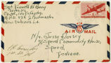 Letter from Kenneth H. Berry to Mr. Jesse Dorsay, October 3, 1942.
