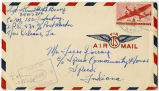 Letter from Kenneth H. Berry to Mr. Jesse Dorsay, November 13, 1942.