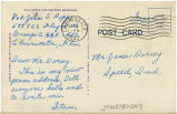 Postcard from John S. Popp to Mr. Jesse Dorsey, October 6, 1942.