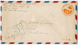 Letter from Paul O. Berry to Mr. Jessie Dorsey, August 26, 1945.