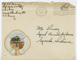 Letter from F. L. Guernsey to Mr. Dorsey, October 26, 1942.