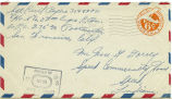 Letter from Cecil Byers to Mr. Jesse G. Dorsey, October 11, 1944.