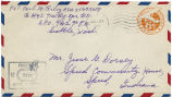 Letter from Carl Riley to Mr. Jesse G. Dorsey, June 25 1942.