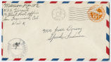 Letter from Marion Pope to Mr. Jesse Dorsey, June 29, 1944.
