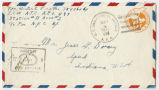 Letter from Victor E. Prather to Mr. Jesse G. Dorsey, May 3, 1944.