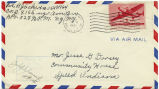 Letter from R. J. Eckert  to Mr. Jesse G Dorsey, Apr. 5, 1945.