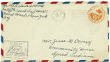 Letter from R. J. Eckert  to Mr. Jesse G. Dorsey, July 4, 1944.