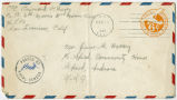 Letter from Raymond D. Berry to Mr. Jesse G. Dorsey, December 16, 1943.
