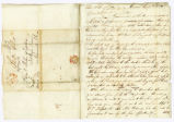 Letter, Stephen Chase, Havana (Cuba), to John Tipton, 1824 January 11