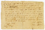 Certificate of Contract, John Tipton to Francois Comparet & Alexis Coquillard, 1824 May 10