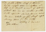 Receipt, Stephen T. Beeman to John Tipton, 1820 January 29