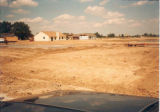 Construction of the Cedar Run Lake Subdivision
