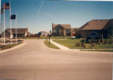 Ironwood Lake Subdivision Entrance