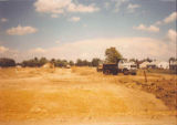 Construction of Cedar Run Lake Subdivision