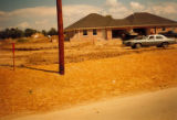 Construction of New Houses on Locust Lane in Brownsburg