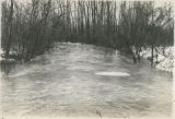 Flooding of White Lick Creek