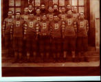 1914 Brownsburg Football Team