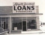 Lafayette Investment Inc.