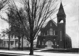 St. Malachy Church, Brownsburg