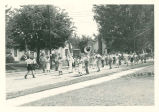 Brownsburg Centennial Parade: Marching Band